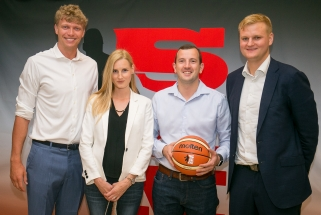 A.Čerškus: ko reikia, kad Lietuvos krepšinis vėl suklestėtų?