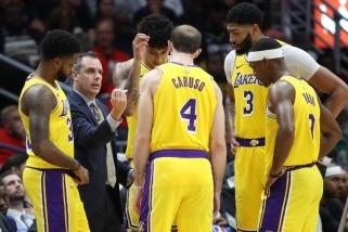 """F.Vogelis: trečiąja """"Lakers"""" superžvaigžde gali tapti gynyba"""