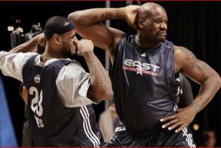 Paskutiniame NBA geriausiųjų 25-uke – daug dabartinių žaidėjų, už borto – Carteris ir Gasolis