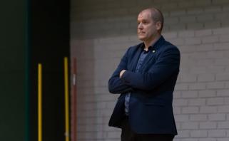 Tauragės klubas toli nesižvalgo - trenerių štabą sudarys vietiniai specialistai