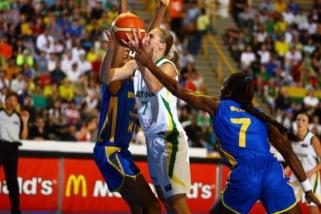 Moterų krepšinis Lietuvoje – istorija ir dabartis