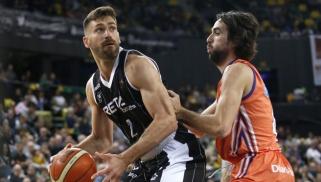 Ispanijoje liekantis O.Matulionis keičia komandą ir aukščiausioje lygoje nežais