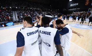 Į Čempionų lygos finalo aštuonetą žengė Prancūzijos ir Ispanijos klubai