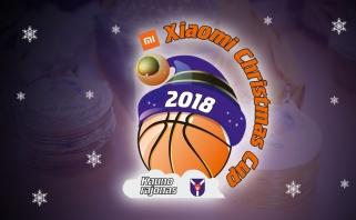 Kaune praūžė didžiausias Lietuvoje tarptautinis vaikų krepšinio turnyras