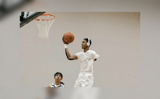 Vienarankis krepšinio talentas sulaukė pasiūlymo žaisti NCAA