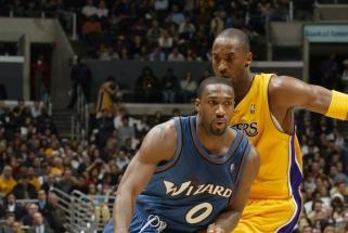 Arenasas įvardijo žaidėją, kuris netrukus pasieks Kobe lygį