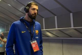 """Eurolygos žaidėjų """"Top 100"""": V.Micičius - pirmajame dešimtuke, geriausiu išrinktas N.Mirotičius"""