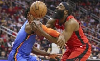 Kamuolių karai: po keturių dešimtmečių NBA keičia barikadų pusę