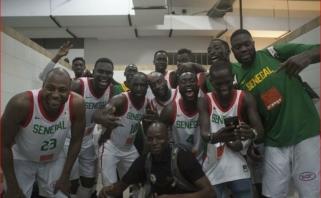 Lietuvos varžovė Senegalo rinktinė paskelbė 12-uką: komandą sudaro milžinai