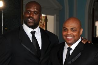 Hardenas – Shaqui ir Barkley: vietoj to, kad įkvėptų afroamerikiečius, jie daro atvirkščiai