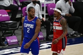 Įvardintos dvi superžvaigždės, kurių vasarą labiausiai sieks NBA klubai