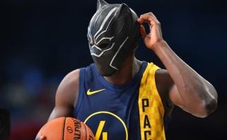 Jei pratęsus NBA sezoną žaidėjas susirgs koronavirusu, jis bus izoliuojamas, o čempionatas – tęsiamas