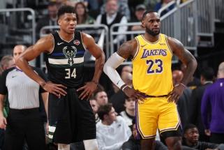 NBA MVP titulo bei individualių prizų dalybos nepriklausys nuo pasirodymų Orlande