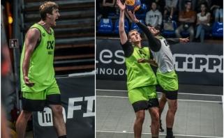 """""""Gulbelė"""" pasiekė FIBA turnyro pusfinalį – iki """"Europe Masters"""" titulo liko dvi pergalės"""