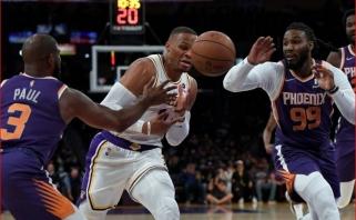 Westbrookas pakomentavo savo 15 klaidų ikisezoninėse: jos kol kas nesiskaito