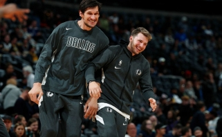 """L.Dončičiui užteko 3 kėlinių, B.Marjanovičius žaidė puikiai, o """"Mavs"""" išsityčiojo iš """"Pelicans"""""""