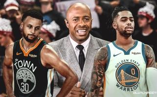 "ESPN ekspertas: ""Warriors"" nepateks į atkrintamąsias"