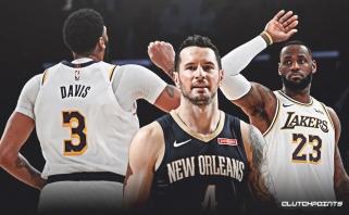 """J.J.Redickas: girdėjau, kad """"Lakers"""" slapčia treniruojasi vieno turtingo pono namuose"""