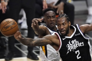 Traumuota NBA superžvaigždė ilgam pratęsė sutartį su Los Andželo klubu