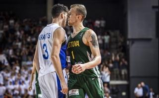 Lietuviai neparsiveš medalių iš Europos jaunimo čempionato