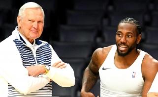 """""""Clippers"""" gresia 10 mln. dolerių bauda bei pašalinimas iš naujokų biržos"""