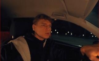 """""""Žalgiris"""" ir Lietuvos policija dalijasi socialiniu klipu"""