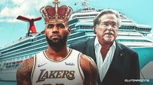 """L.Jamesas padavė į teismą """"Heat"""" savininką dėl kruizinio laivo pavadinimo"""