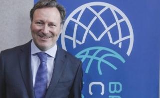 FIBA Čempionų lyga Finalo aštuoneto šeimininkus ketina paskelbti gegužę