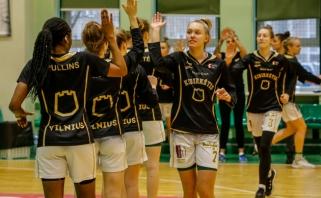 """Karalienės taurės finale - Vilniaus ir Kauno kaktomuša: """"Šių dviejų miestų priešpriešą krepšinyje žino visi"""""""