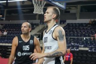 A.Veličkos pastangų nepakako: 3x3 turnyro MVP pergalingai sužibėjo ir Kėdainiuose