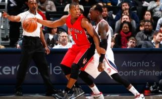 """NBA savaitės MVP - """"Raptors"""" ir """"Thunder"""" atakų organizatoriai"""