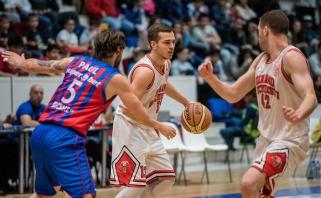 Legionieriaus duonos paragavęs K.Babkauskas grįžta į Lietuvą - žais Pasvalyje