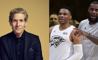 Baylessas: LeBronas taip pat pasakys, kad žaisti su Westbrooku yra katastrofa