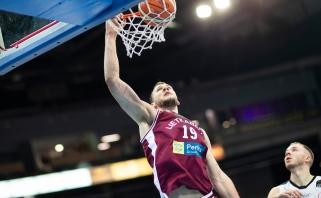"""Dominuojančio """"Lietkabelio"""" atstovas – antrąkart iš eilės LKL savaitės MVP"""