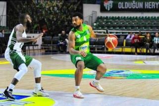 """Oficialu: buvusį žalgirietį """"Maccabi"""" pakeis Turkijoje siautėjęs amerikietis"""