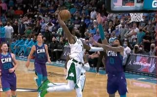 """Fantastiški suomio bei """"Celtics"""" žvaigždės skrydžiai – įspūdingiausi NBA nakties momentai"""