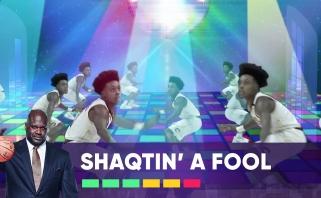"""""""Shaqtin' A Fool"""" po ilgos pertraukos grįžo su originaliu rinkiniu"""
