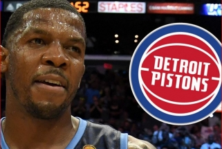 """""""Pistons"""" atleis septyniskart NBA """"Visų žvaigždžių"""" rungtynių dalyvį"""