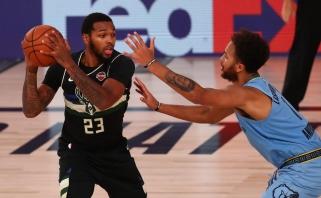 """Atsinaujinantis """"Rockets"""" paskelbė apie kontraktų pasirašymą su 4 žaidėjais"""