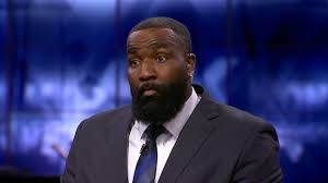 """K.Perkinsas: """"Raptors"""" džiaugiasi dirbdami gynyboje, jiems net nerūpi puolimas"""