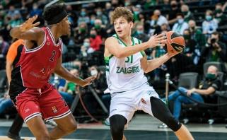 """Žalgiriečių tikslas Milane – dar kartą neįkliūti į """"krepšinio profesoriaus"""" spendžiamus spąstus"""