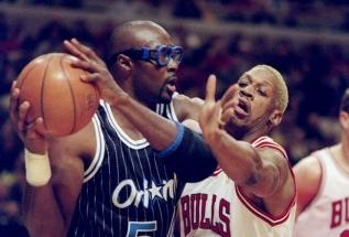 "Ch.Barkley: ""Bulls"" su H.Grantu buvo pajėgesni nei su D.Rodmanu"