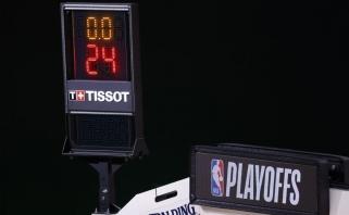 Los Andželo klubai pasisakė už NBA sezono nutraukimą, kiti - kol kas prieš