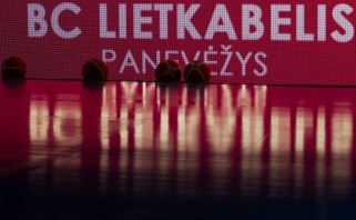"""Visos """"Lietkabelio"""" rungtynės Europos taurės turnyre bus transliuojamos per televiziją"""