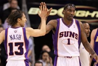 """Stoudemire'as vėl suvienys jėgas su Nashu: taps """"Nets"""" trenerio asistentu"""