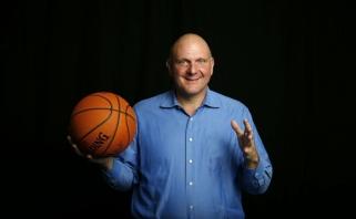 """""""Clippers"""" savininkas kovai su koronavirusu skyrė 25 mln. dolerių bei atskleidė klubo nuostolius"""