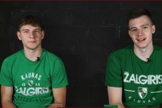 """Eurolygos klubai vis mažiau pasitiki vietiniais žaidėjais, """"Žalgiris"""" – jaunais lietuviais"""