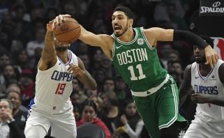 E.Kanteris: jei įvardinsiu superžvaigždes, kurios nenori NBA sezono pratęsimo, išprotėsite