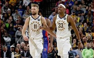 NBA apžvalgininko palinkėjimas D.Sabonio ekipai: turite iškeisti M.Turnerį