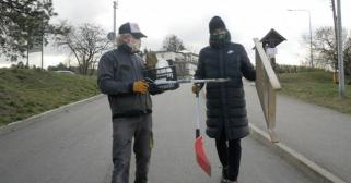 M.Kalnietis apie pandemijos pakoreguotą dienotvarkę: penkis mėnesius būsime be darbo